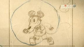 Image of The Creation of Mickey Mouse