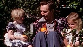 Image of Walt Disney the Father