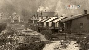 Image of Coal Towns, from The Mine Wars