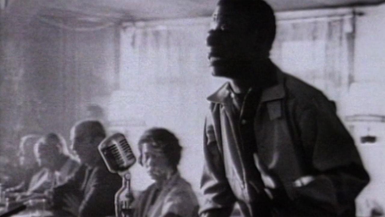 James Baldwin: Writer, Teacher, Preacher