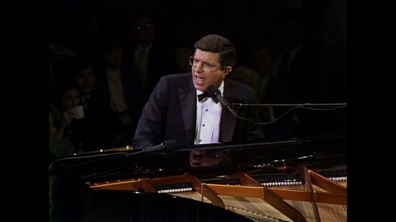Marvin Hamlisch, The Performer