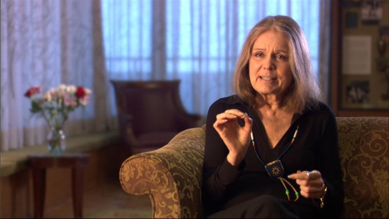 Gloria Steinem on Alice Walker, Her Friend