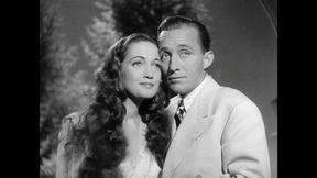 Image of Bing Crosby's Style of Singing