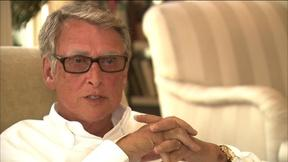 Image of Mike Nichols on Not Giving Up: An In Memoriam Tribute
