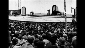 Image of Jascha Heifetz Concerts for 1923 Japan Earthquake Victims