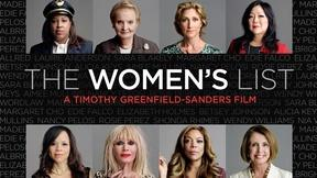 Image of The Women's List - Trailer