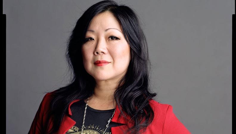 Comedian Margaret Cho on Her Parents