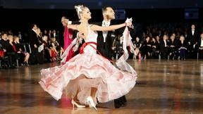 Image of Discover Ballroom Dance Styles