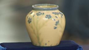 Image of Web Appraisal: UND Vase by Margaret Cable, ca. 1926