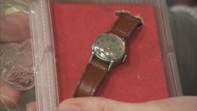 Image of Appraisal: Girl Scout Watch, ca. 1950