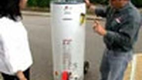Image of How to Replace a Water Heater