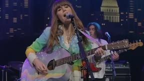 Image of Behind the Scenes: Jenny Lewis