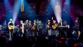 Image of Austin City Limits Hall of Fame 2015