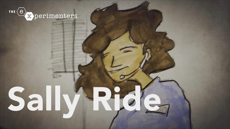 Sally Ride on Dumb Questions