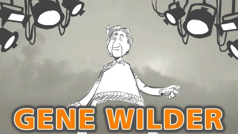 Gene Wilder: 1933-2016
