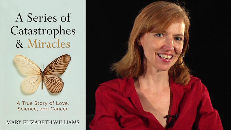 Mary Elizabeth Williams | 2016 L.A. Times Festival of Books