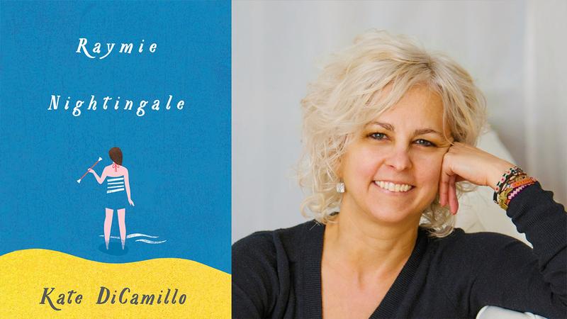 Kate DiCamillo | BookCon 2016