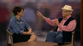 Image of Norman Lear Interview at Miami Book Fair