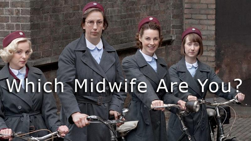 Midwife Personality