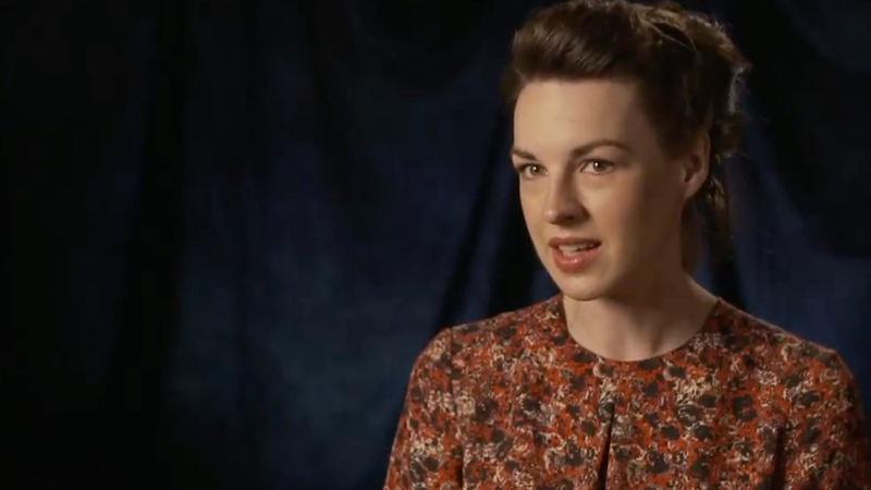 Jessica Raine on Playing Jenny Lee