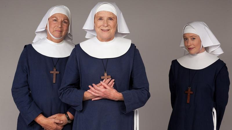 Meet the Characters of Call the Midwife