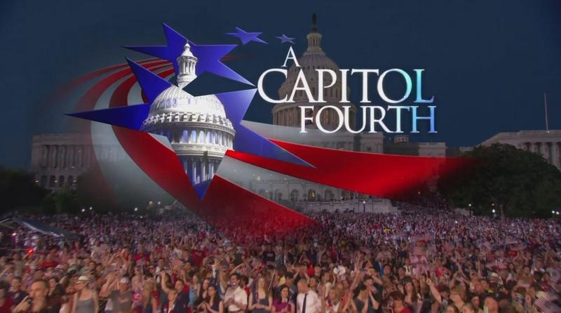 A Capitol Fourth 2015 Preview