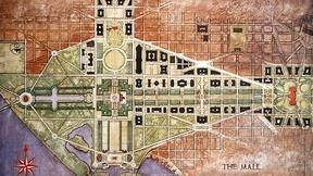 Image of The History of the National Mall