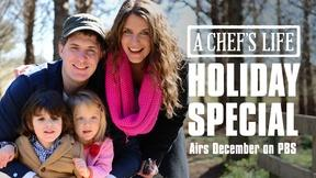 Image of Celebrate the Holidays with Chef Vivian Howard