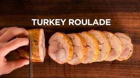 Image of Turkey Roulade