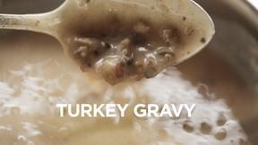 Image of Turkey Gravy