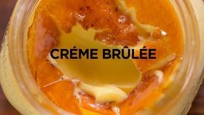 Image of Créme Brûlée