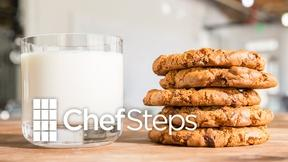 Image of Chocolate Chip Cookies