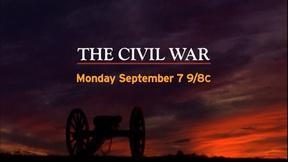 Image of The Civil War Series Promo