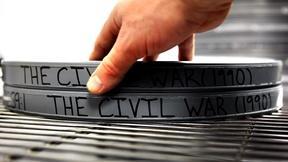 Image of Restoring THE CIVIL WAR
