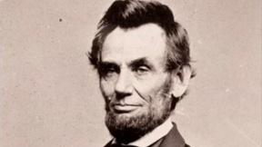 Image of Lincoln's Troubled Re-Election