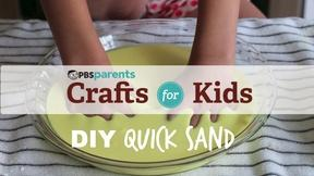 Image of DIY Quicksand