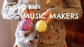 Image of Egg Music Makers