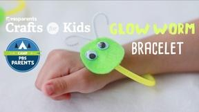 Image of Glow Worm Bracelet