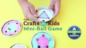 Image of Mini Ball Game