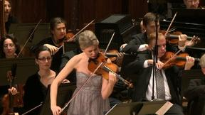 Image of DSO: Red Violin Concerto with Elina Vahala