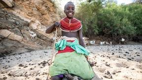 Image of View Photos of Kenya's Samburu Tribesmen