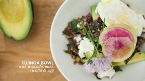 Image of Summer Quinoa Salad