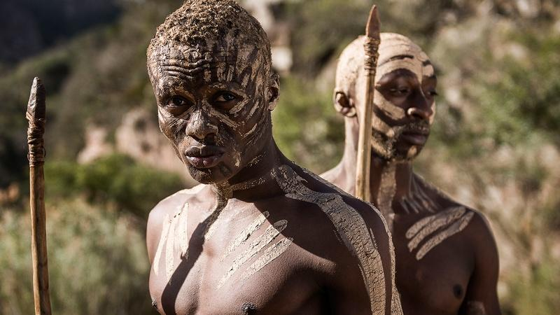 First Peoples: Africa