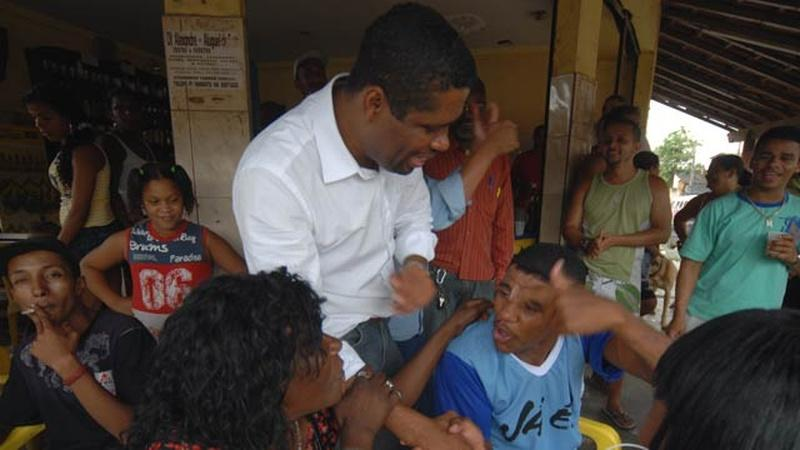 Brazil: The Obama Samba