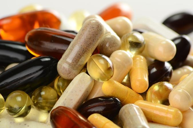 """FRONTLINE – """"Supplements and Safety"""""""