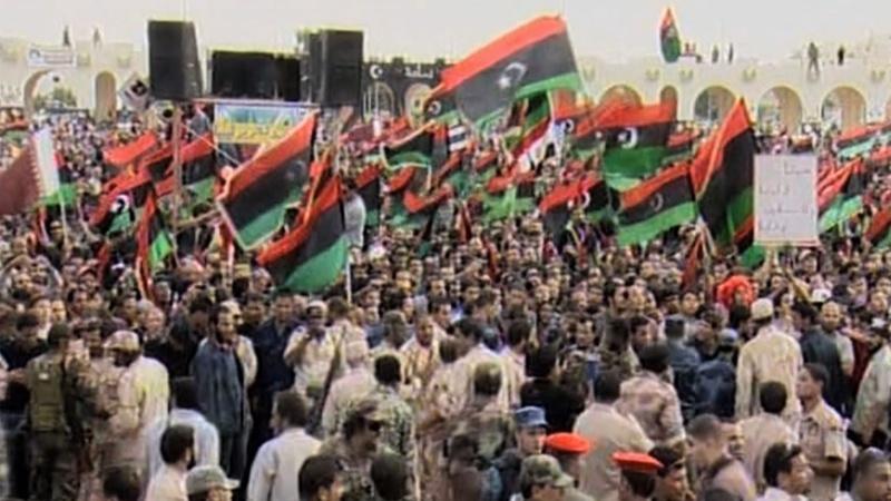 Frontline | Benghazi In Crisis