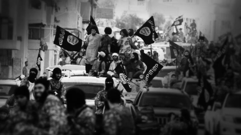 The Secret History of ISIS