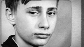 Image of Putin the Spy
