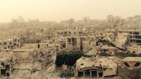 "Image of ""Inside Assad's Syria"" - Preview"