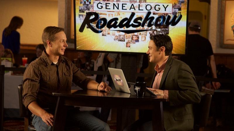 Genealogy Roadshow: Albuquerque